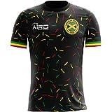 15abe665a84 Airo Sportswear 2018-2019 Jamaica Third Concept Football Soccer T-Shirt