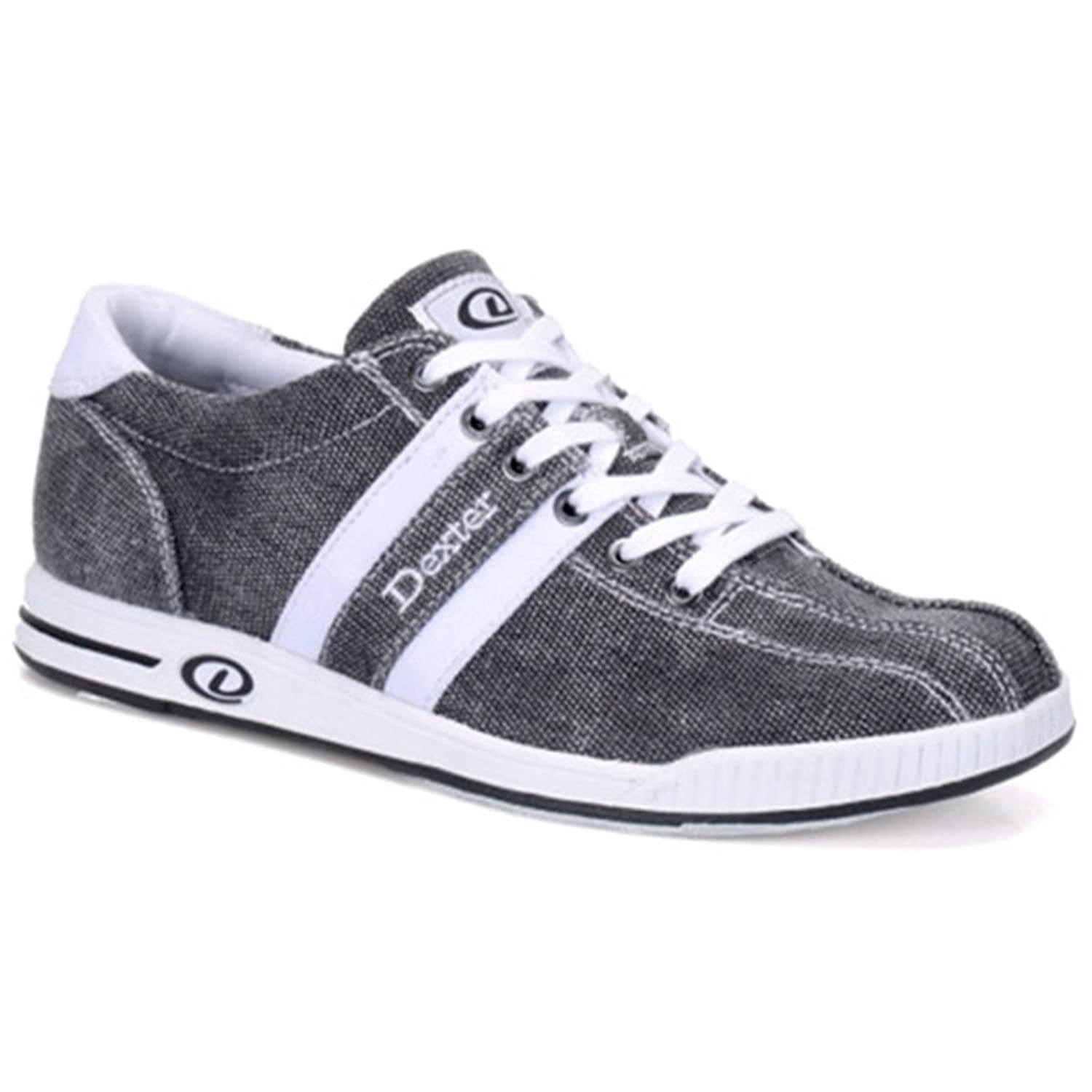 Dexter Mens Kory II Grey/White