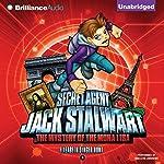 The Mystery of the Mona Lisa: France: Secret Agent Jack Stalwart: Book 3   Elizabeth Singer Hunt