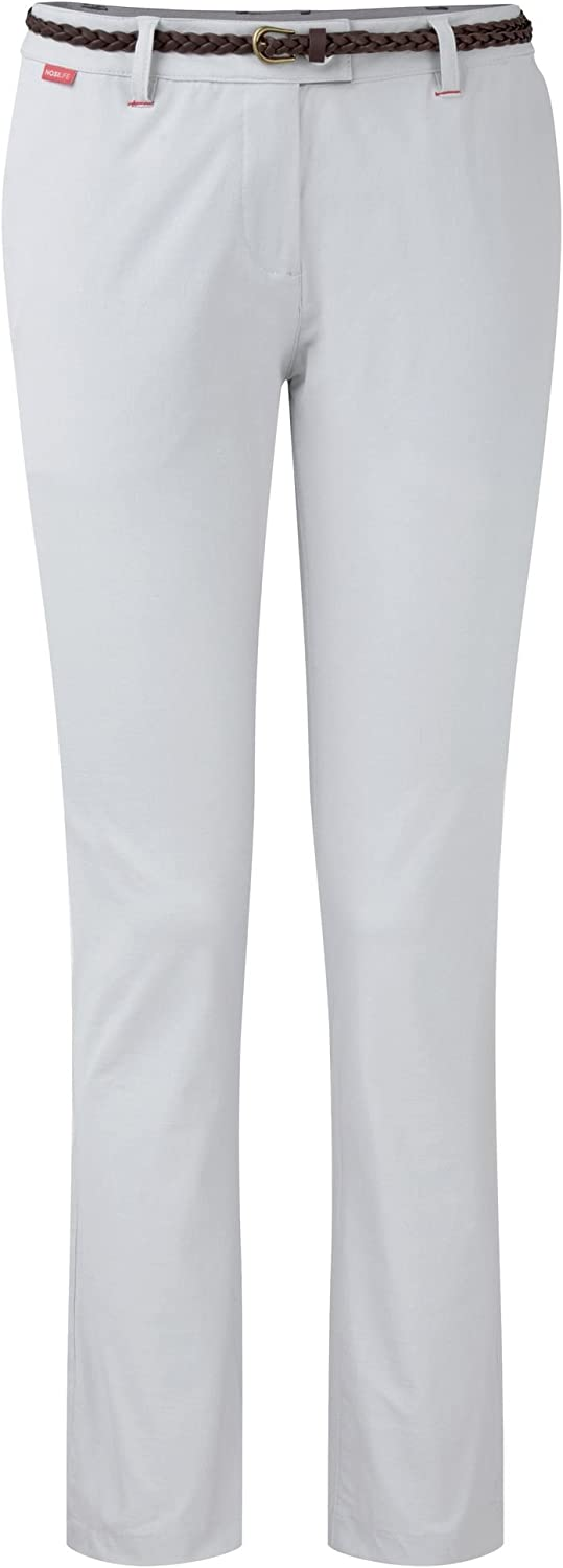 Craghoppers Womens//Ladies NosiLife Fleurie Walking Trousers