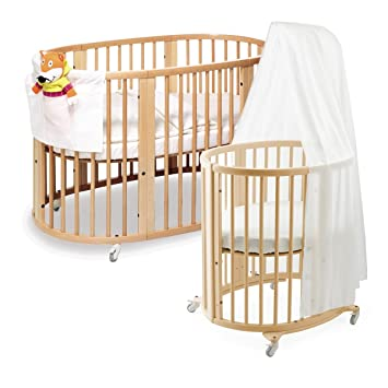 new style f4943 616ae Stokke Sleepi System, Natural