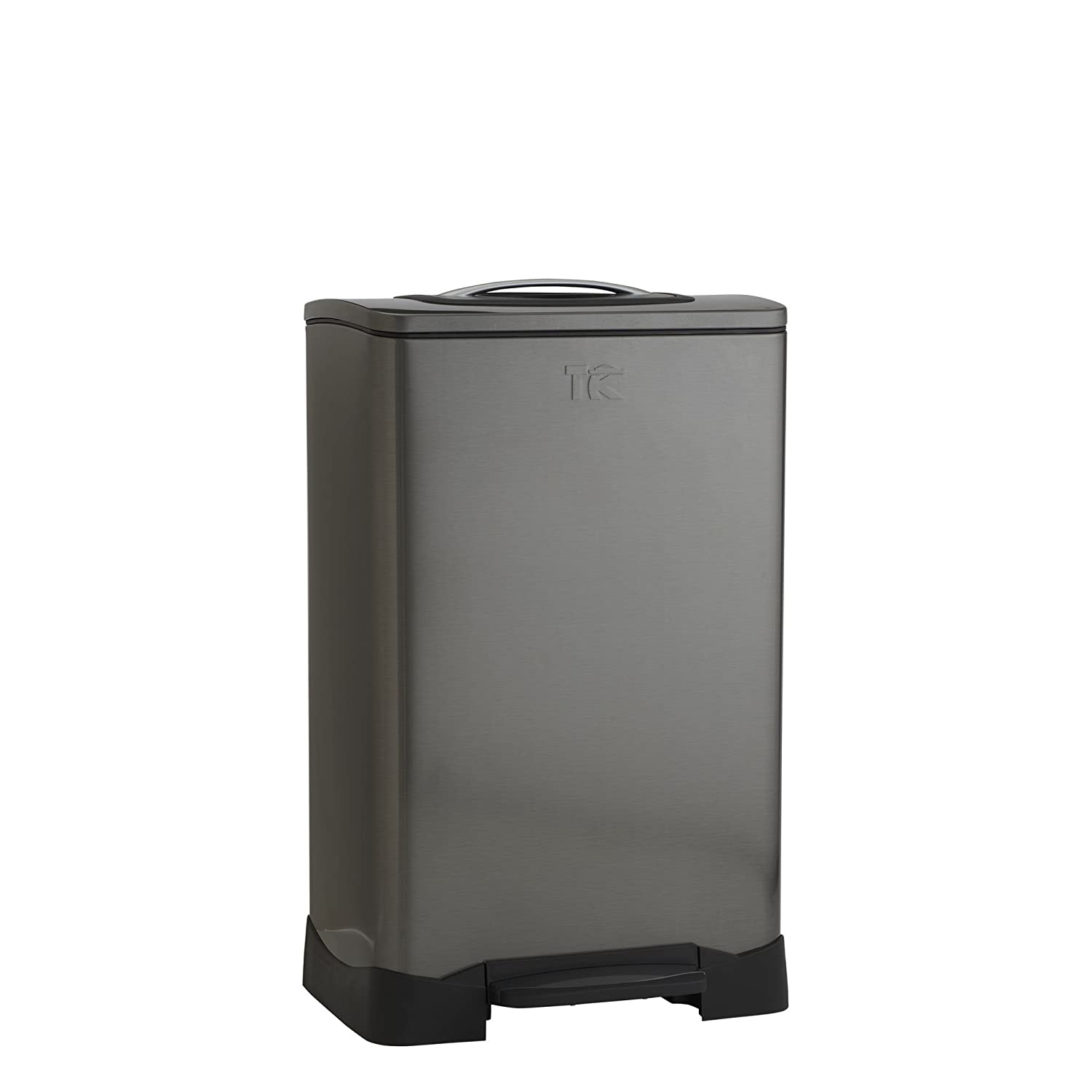 Household Essentials TK10XL-1 Trash Krusher 50L 50 Liter