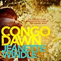 Congo Dawn Audiobook by Jeanette Windle Narrated by Brooke Sanford Heldman