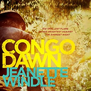 Congo Dawn Audiobook