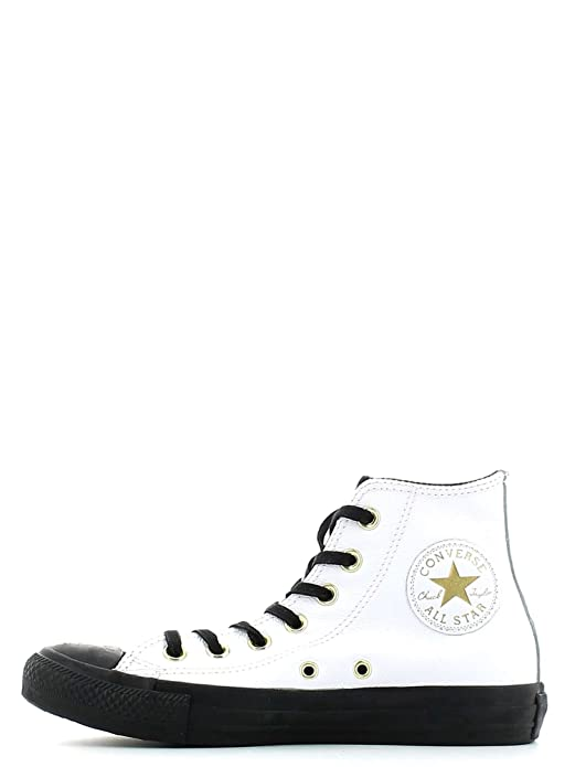 converse all star 365 bianche