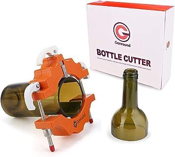 Flaschenschneider Glasflaschen Schneider Rund Glas Flasche Cutter Maschine Kit