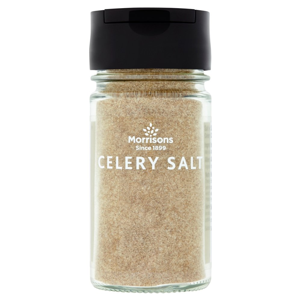 Amazon.com : Morrisons Celery Salt 90g : Grocery & Gourmet Food