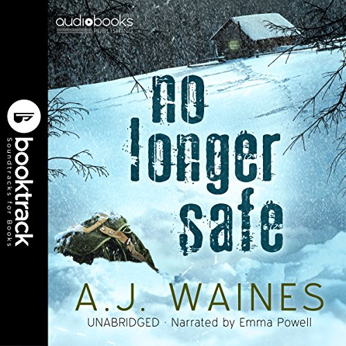 No Longer Safe (Booktrack Edition) Audiobook [Free Download by Trial] thumbnail
