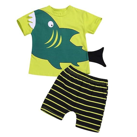 Innerternet-Traje de niño, (0-3 años de Edad) Moda Infantil ...
