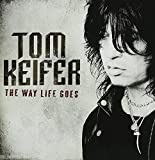 61v0W%2BsP2kL. SL160  - Tom Keifer Shakes Up NYC 10-11-17