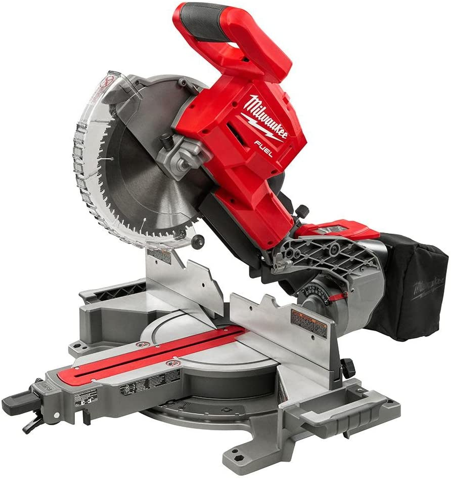 Milwaukee 2734-20 M18 Fuel Compound Miter Saw