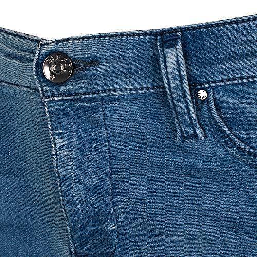 0673X Pantalon 00SK82 Skinzee 27 JoggJeans JoggJeans Diesel Ne IT31 Skinzee x6avZaq
