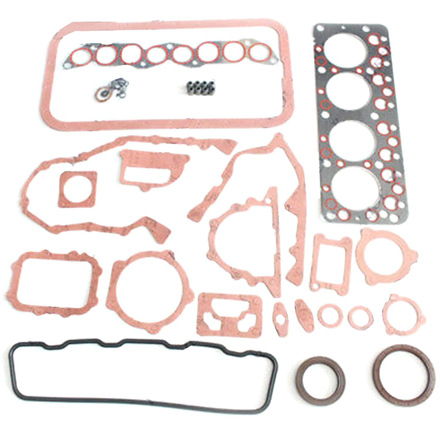 Spare Part SD22 SD-22 SD20 Engine Gasket Kit for Nissan Construction Machinery 10101-Y7525 Excavator Gasket Aftermarket Parts