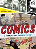 Comics, Dan Mazur and Alexander Danner, 0500290962