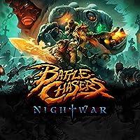 Battle Chasers Nightwar - PS4 [Digital Code]