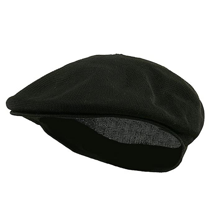 Big Mesh Ivy Cap-Black (for Big Head) at Amazon Men s Clothing store   Newsboy Caps 6d7708b2788