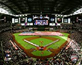 "Chase Field Arizona Diamondbacks MLB Stadium Photo (Size: 8"" x 10"")"