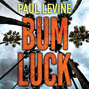 Bum Luck Audiobook