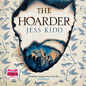 The Hoarder Audiobook