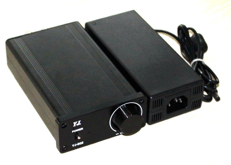 TDA7498デジタルアンプボードD級2x100W +電源 B071D39H2Z