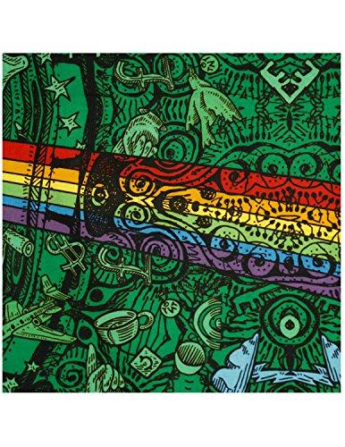 Sunshine Joy Pink Floyd The Dark Side Of The Moon Tapestry