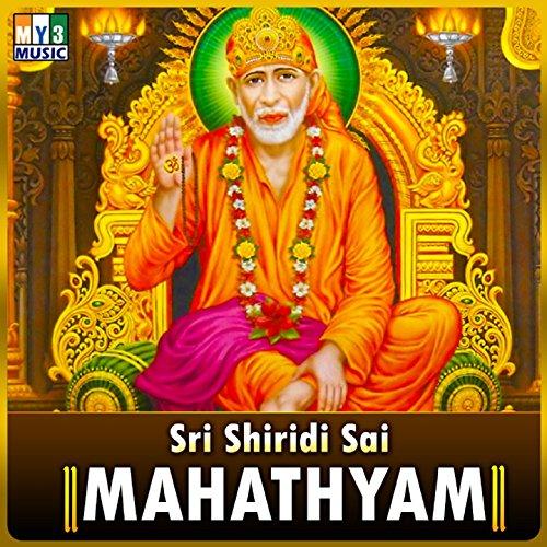sri shiridi sai mahathyam by vijayalakshmi sarma k murali krishna