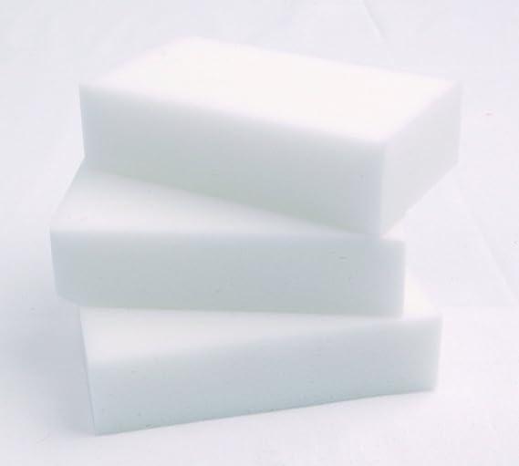 10 esponjas quitamanchas mágicas para eliminar manchas y marcas sin utilizar químicos: Amazon.es: Hogar