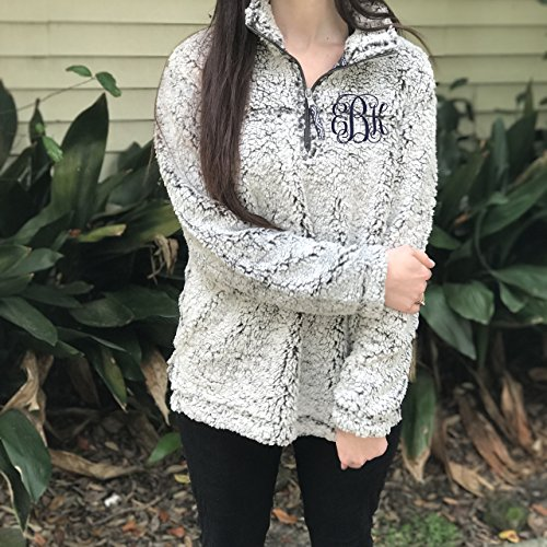 monogrammed clothing - 8