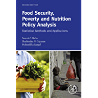Food Security, Poverty and Nutrition Policy Analysis: Statistical Methods and Applications