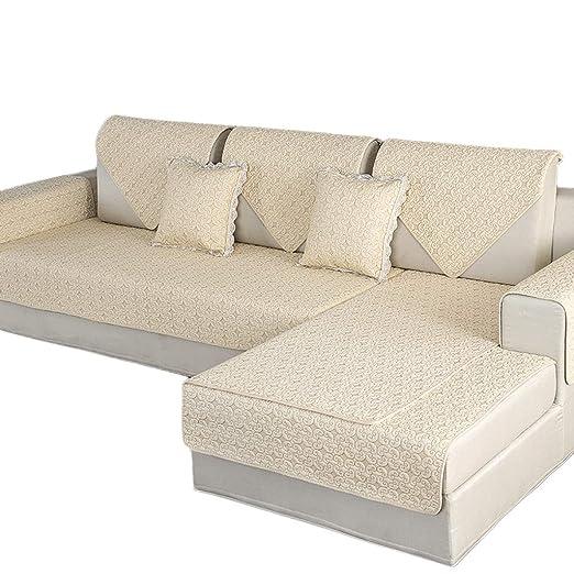 HiiGlife Toalla de sofá Cobertura Completa Fundas de sofá de ...