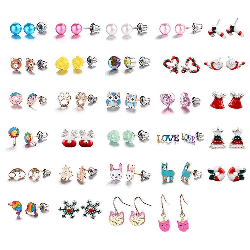 Fantastic Earrings