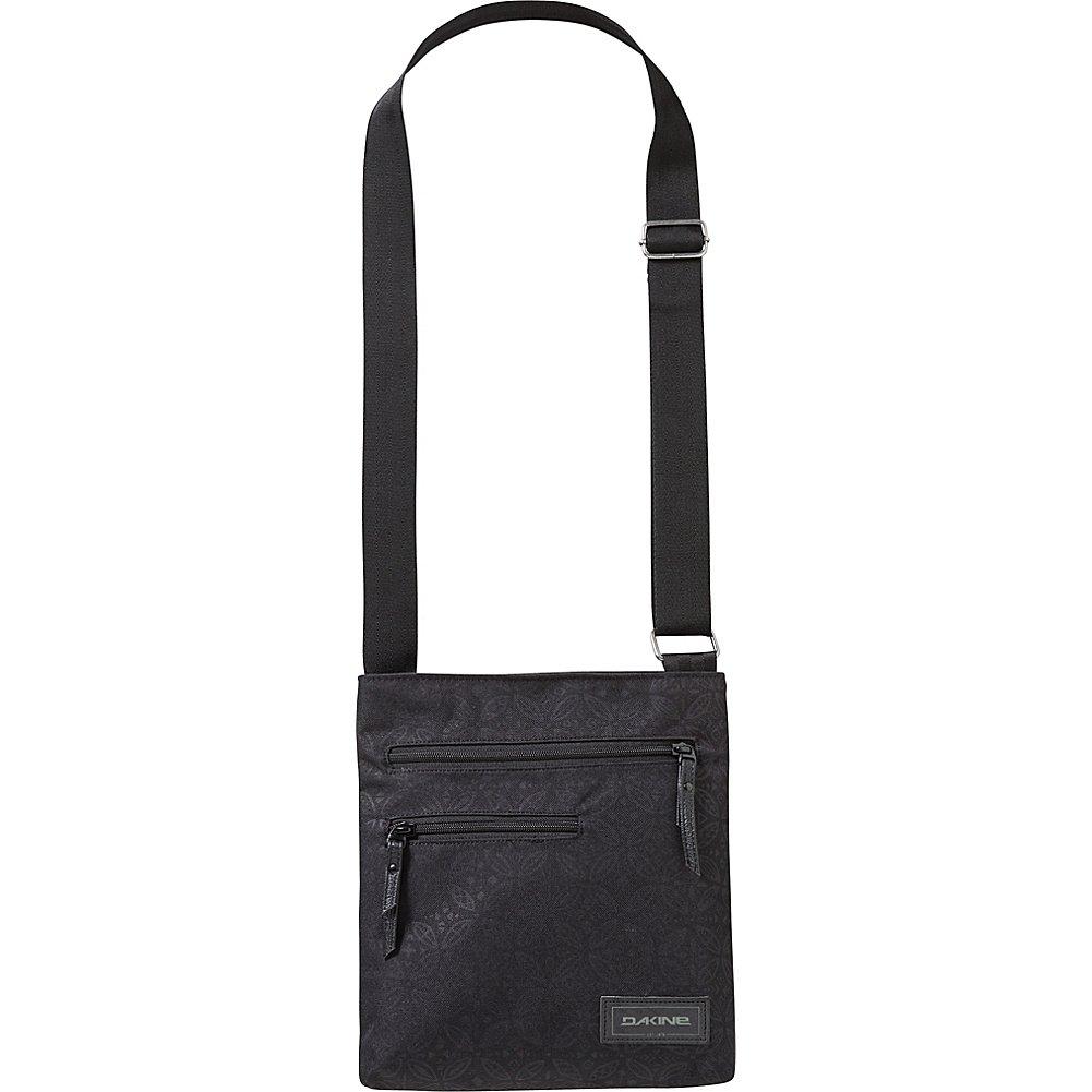 Dakine 8230042 - Jo Jo Women's Crossbody Bag - Perfect Size - Fits Tablet - Adjustable Cross Body Shoulder Strap - Interior Zippered Pocket - 10'' x 11'' (Tory) by Dakine (Image #1)