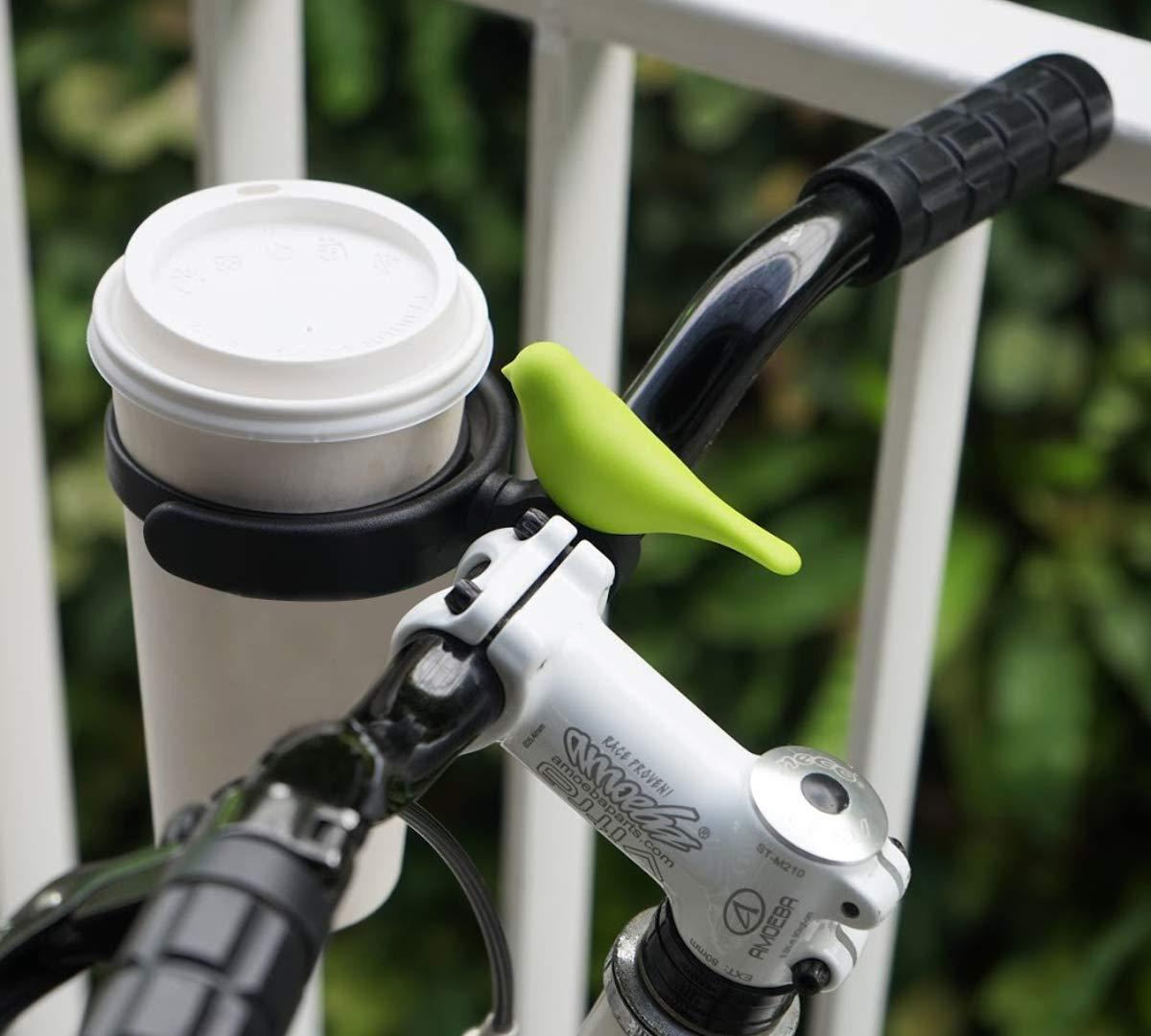 QUALY Vogel Bike - Soporte para Bebidas, Manillar de ...