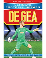 De Gea (Ultimate Football Heroes) - Collect Them All!