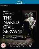 The Naked Civil Servant [Blu-ray] [UK Import]