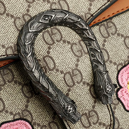 SSMY Cross-body Bag for Womens Handbag Designer Fashion Single Shoulder Messager Bags