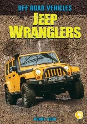 Jeep Wranglers (Off Road Vehicles)