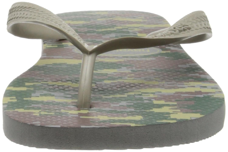 Flip Flop Chair Havaianas Mens Top Camuflada Flip Flops Multi 6 7 Uk 39 40