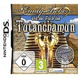 Emily Archer und der Fluch des Tutanchamun