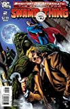 img - for Brightest Day Aftermath The Search For the Swamp Thing #2 book / textbook / text book
