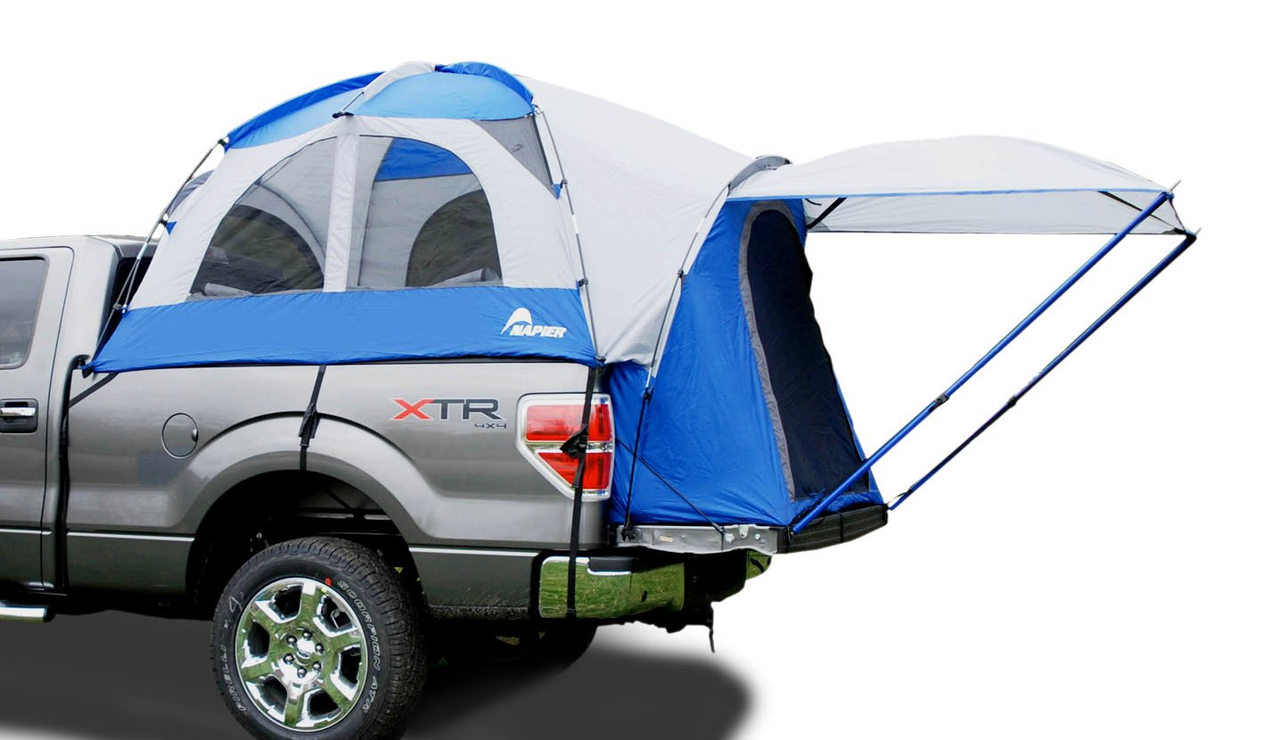 7 Best Truck Bed Tent May 2019 Buyer S Guide And Reviews