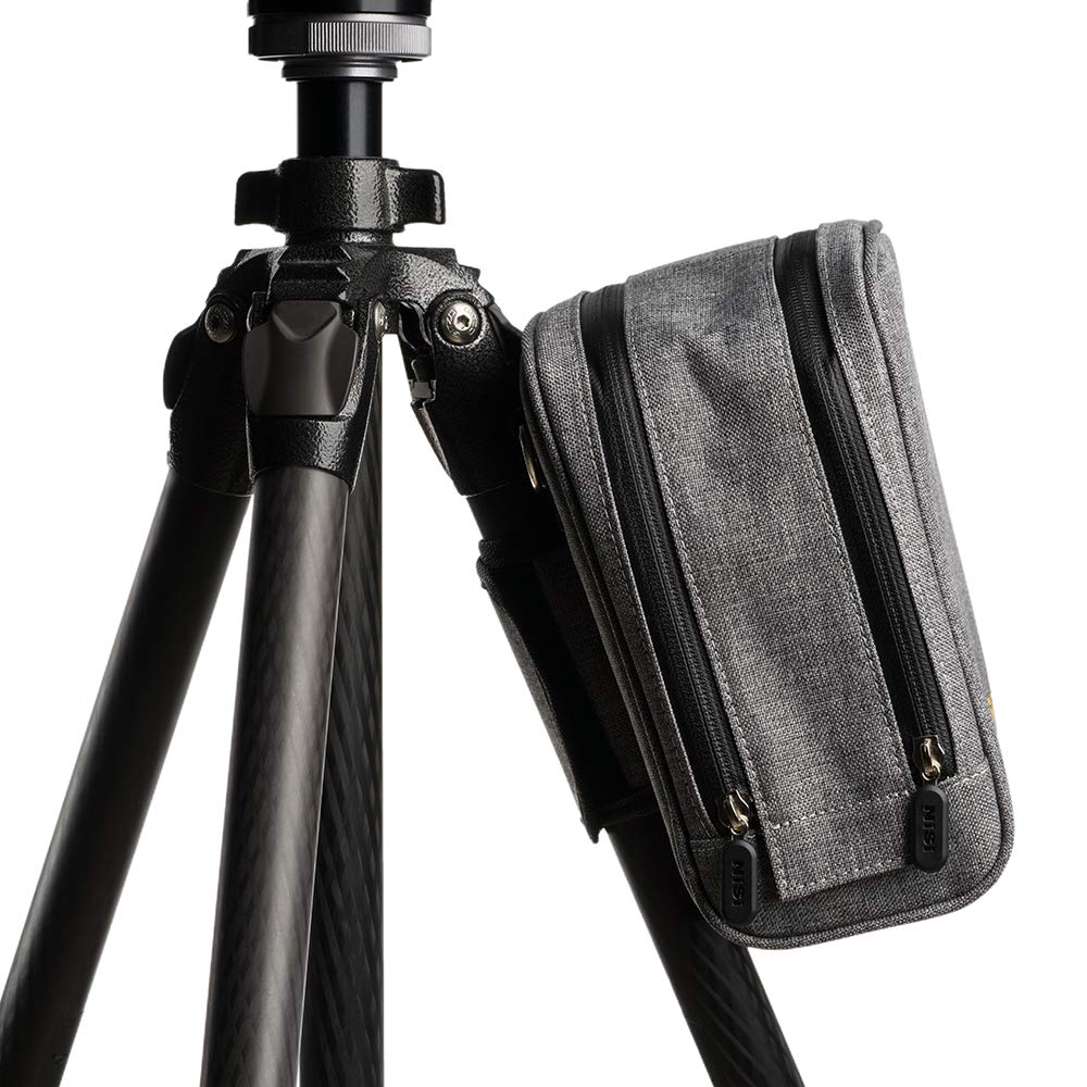 can Hold V5 Or V5 Pro Holder System and 8pcs 100mm Filters NiSi 100mm System All in ONE case