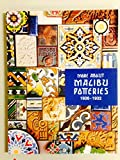 img - for MORE ABOUT MALIBU POTTERIES 1926 - 1932. book / textbook / text book