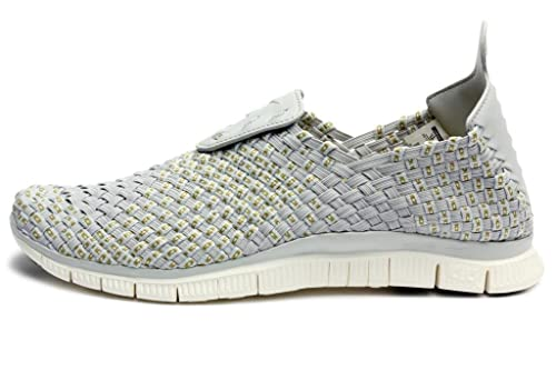 cheap for discount 775d6 99f74 Nike Free Woven 4.0 Men Shoes Dusty Grey 633230-001  Amazon.ca  Shoes    Handbags