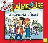 """Afficher """"3 histoires d'école"""""""