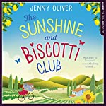 The Sunshine and Biscotti Club | Jenny Oliver