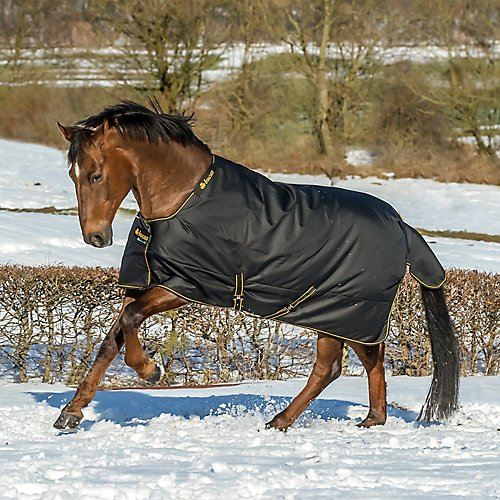 Bucas Irish Turnout Blanket Extra 300g 78 by Bucas