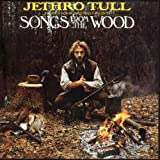 Songs from the Wood-Remastered