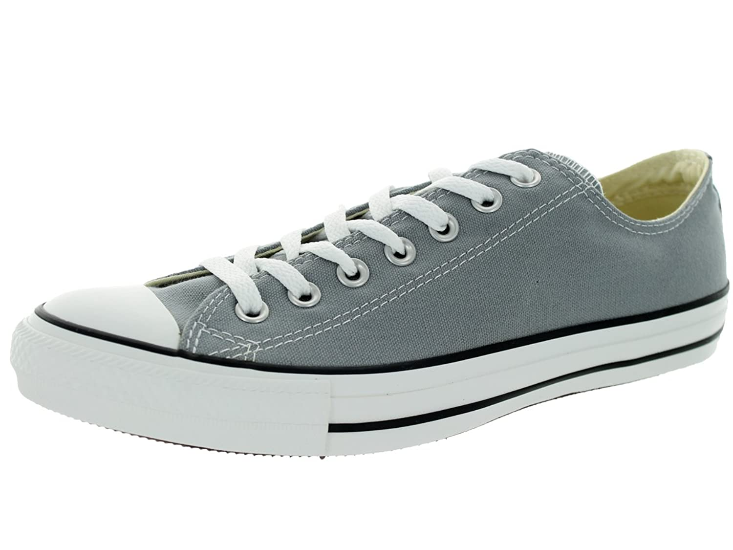 23af00af6e294b Converse Chuck Taylor All Star Oxford Seasonal Color-Dolphin Men s Size 12