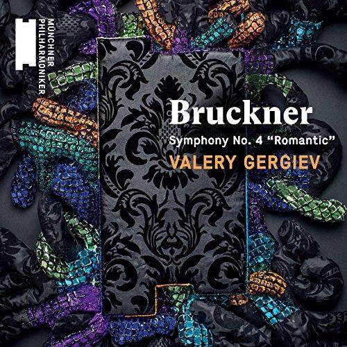 """Bruckner: Symphony No. 4, """"Rom..."""